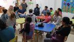 Информативна средба со родители за упис во престојната учебна 2019/2020 година