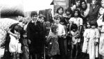 Austria: On this day in 1944, 800 Roma children are gassed at Auschwitz
