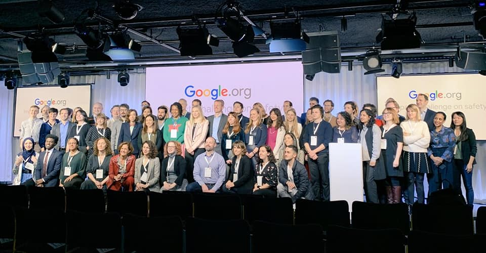 Google awards 625,000 euros to combat hate speech against Roma